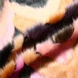 Tessuto di lana delle lane di 100% per la mano protettiva di modo delle donne