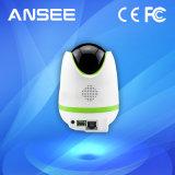 Serveur à la maison intelligent de l'appareil-photo 720p d'IP de WiFi de l'appareil-photo P2P d'inclinaison de carter d'usine de Shenzhen