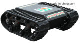 Rubber Crawler Remote Control Robot Chassis (K01SP10MCCS2)