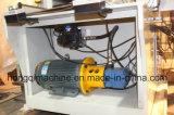 Die hidráulica máquina de corte