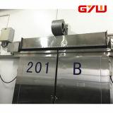 Portello scorrevole automatico per il foglio di /Double di conservazione frigorifera