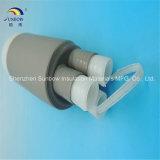 Sblocchi freddi della gomma di silicone dello Shrink degli accessori del cavo