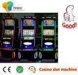 Máquina a fichas da arcada do jogo do entalhe do casino do jogo da arcada