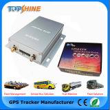 Localização de dois sentidos Monitor de combustível Monitor de GPS do veículo