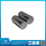 Sintered Permanent Neo NdFeB Cylinder Magnet