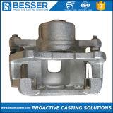 Besserpower a personnalisé le moulage poli de pièces de machines de construction