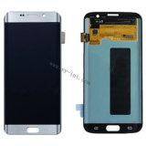 Het mobiele Scherm van de Aanraking van de Telefoon voor de Vertoning van het Scherm van Samsung S7edge LCD