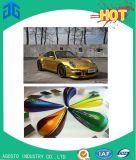 自動車再仕上げのための耐久および化学抵抗力があるスプレー式塗料