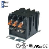 競争価格3p 25A 240Vの3段階AC接触器の確定目的