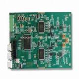 PCB Assembly-204 электронных обслуживаний PCBA OEM & ODM