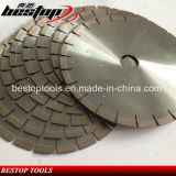 Ferramentas eléctricas Diamond Circular Saw Blade for Granite / Marble / Stone / Concrete / Tile Cutting
