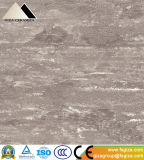 Mattonelle di marmo lustrate in pieno lucidate grige della porcellana di sguardo 600X600 di vendita calda (Y60096)