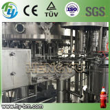 Línea de embotellamiento automática de la bebida del SGS (DCGF)