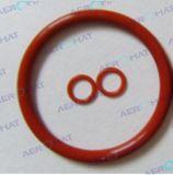 Rubber Divers Materiaal van de Ring van X zoals Cr van Viton NBR EPDM FKM HNBR Acm Fvmq Vmq voor Dynamische Verzegelende Perfecte Vervanging van O-ringen