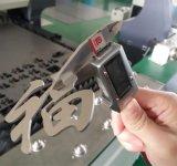 300W láser de fibra Máquina de corte para cortar metal