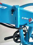 20 بوصة [250و] مع [شيمنو] يطوي إطار العجلة سمين درّاجة كهربائيّة [36ف] [10ه]