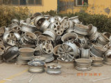 Schroot 99.99% van het Wiel van de Legering van het aluminium de Snelle Levering van de Fabriek! ! !