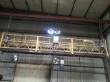 Plataforma de funcionamento Zlp630 suspendida 630kg