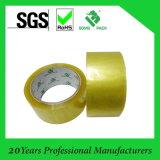 BOPP que empaqueta la cinta de empaquetado adhesiva impermeable