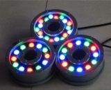 Nuevas luces subacuáticas de la piscina de los productos 12V 9W LED con Meanwell