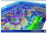 Чудесное подводное опирающийся на определённую тему крытое оборудование спортивной площадки