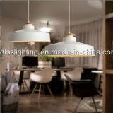 Hangende Kroonluchter van het Aluminium van de Lamp van de Tegenhanger van het Plafond van de decoratie de Lichte Europese Moderne
