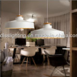 Dekoration-heller europäischer moderner Decken-hängende Lampen-hängender Aluminiumleuchter