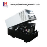 Трехфазный 24kw молчком тип тепловозные цены генератора