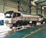 給水車、20 000Lトラックによって取付けられる水漕