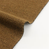 48%Wool 52% Polyester Woolen Fabric von Overcoat