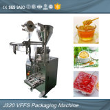 Mini maquinaria automática del embalaje de la goma del lacre de la almohadilla (ND-J320)