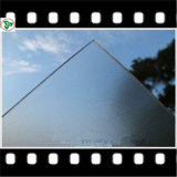 3.2mm Ultra Clear Low Iron Float Verre solaire