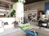 Controle PP do PLC Ml75, linha plástico da peletização da película do PE que recicl a maquinaria