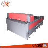 Ranurador grande del laser con la calidad aprobada del Ce (JM-1325H-CCD)