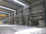Yhqj-2500 pórtico de pedra máquina de corte para a laje Coluna