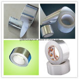 Cinta Solvente-Basada del papel de aluminio para la industria de la refrigeración