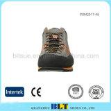 Удобная Hiking подкладка полиэфира ботинка ровная рециркулированная