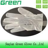 Wegwerfarbeitsprüfungs-Handschuhe prüften entsprechend Cer ISO13485