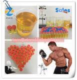 Leggero ormone giallo Boldenone iniettabile Undecylenate /Equipoise (EQ) per sviluppo del muscolo