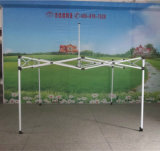 De openlucht Waterdichte Vouwende Tent van de Luifel 3X3 voor Handel toont