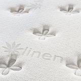 Colchão da mola com Fibra-Fibra e tela de confeção de malhas engrossada Folha-Fibra (FB853)