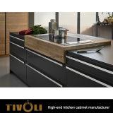 부엌 작풍 여러가지 디자인 부엌은 Tivo-D011h를 주문 설계한다
