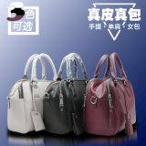 Vari colori dei disegni delle borse per le signore e le donne di lusso