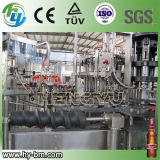 セリウムの自動ガラスビンビール生産ライン