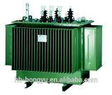 1600kVA 33kv a tre fasi al tipo trasformatore dell'olio 400V di distribuzione