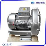 Máquina dobrável de papel Mesa de vácuo Router CNC Ventilador regenerativo usado