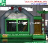 Hot Sale Inflatable Bounce House para venda, Outdoor Bounce Castle