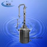 Distilleria dell'alcool, dell'acciaio inossidabile del POT distillazione ancora