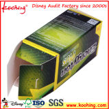Caixa de papel de empacotamento da impressão feita sob encomenda