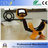 Metal detector sotterraneo tenuto in mano di MD9020c